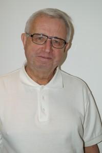 Herr Dr. Titus Sokolowsky